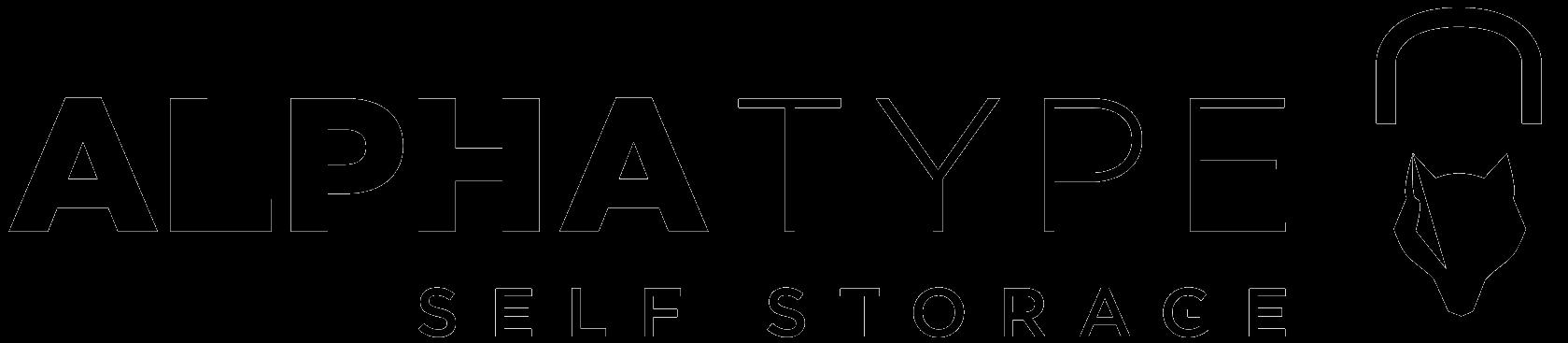 Alpha Type Self Storage