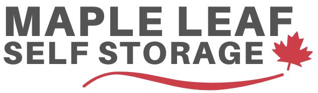 Maple Leaf Self Storage