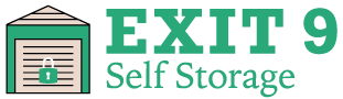 Exit 9 Self Storage