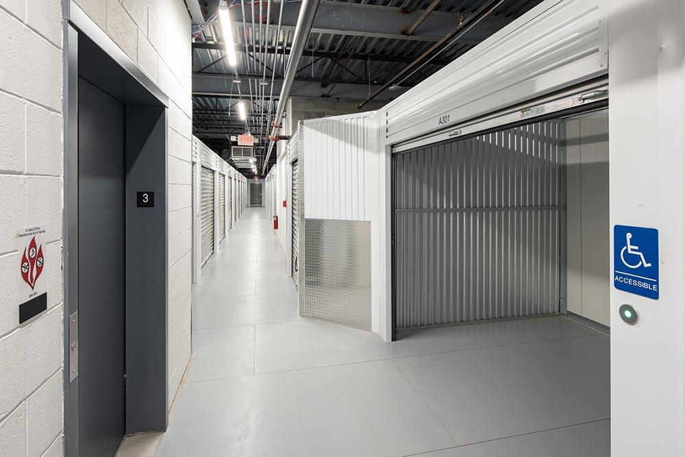 Clifton Park NY Self Storage