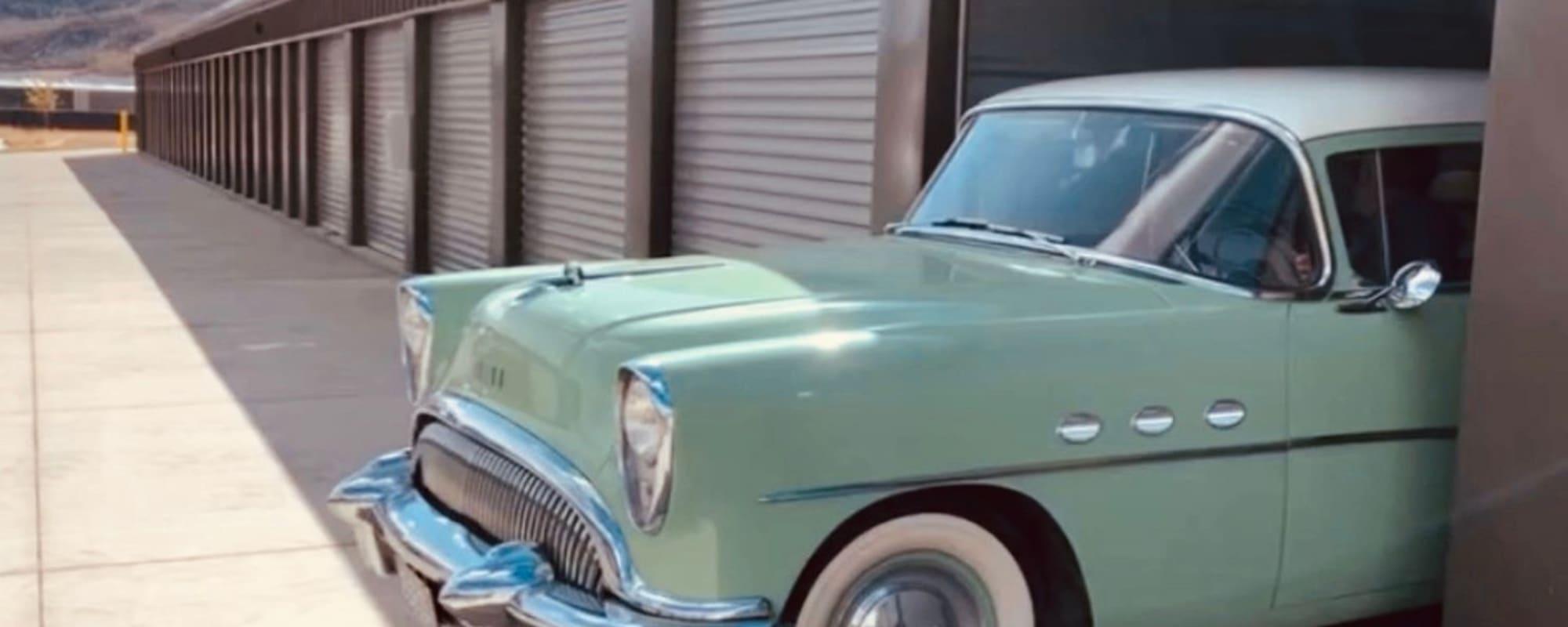 Car Storage Clifton Park NY