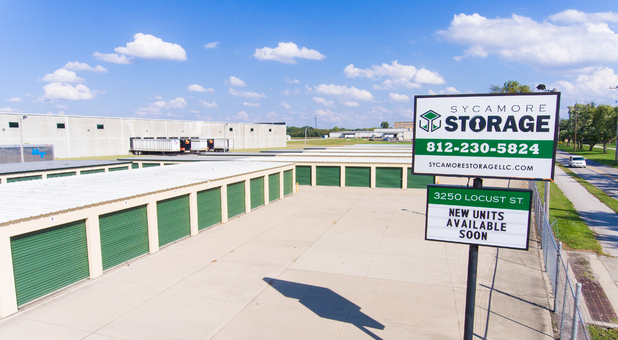 Sycamore Storage LLC Terre Haute, IN