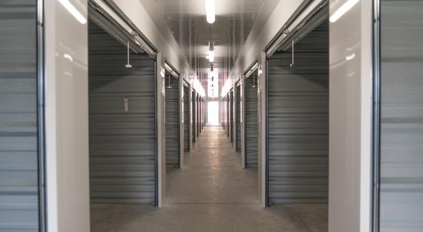 Indoor Self Storage Terre Haute, IN