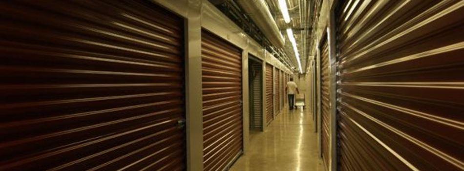 Climate Control Storage in Boca Raton