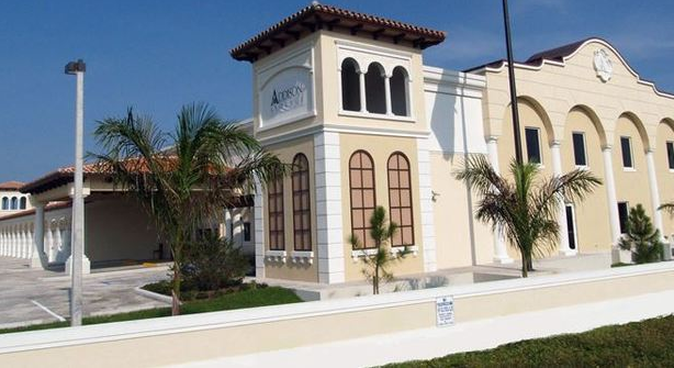 Renewable Energy Climate Control Storage in Boca Raton