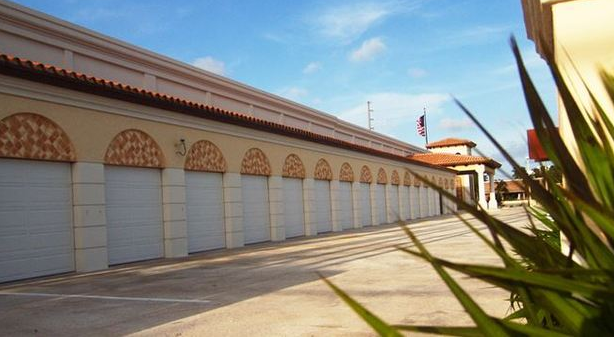 Storage Units in Boca Raton