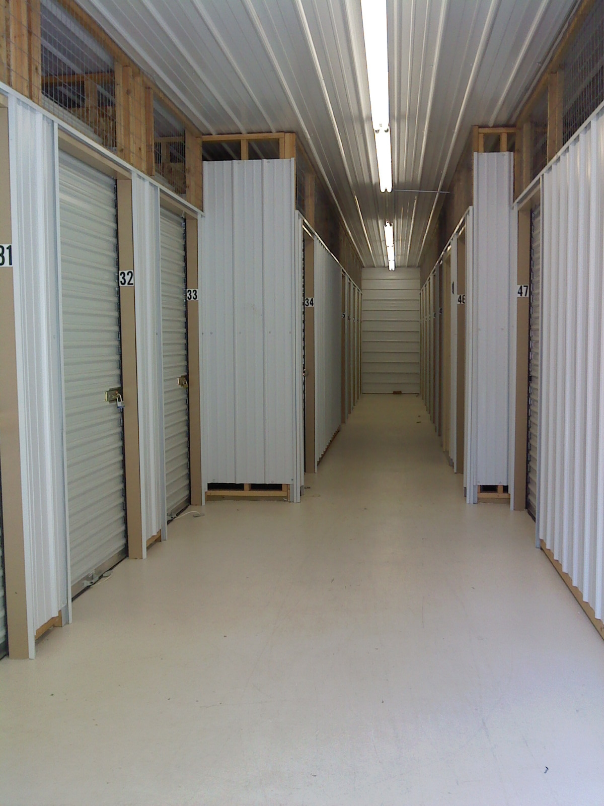 Alpha Storage Valparaiso Climate Conrolled Storage Units