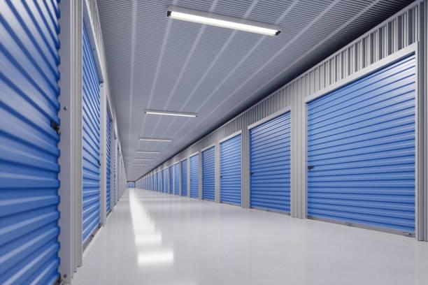 Presidential Storage