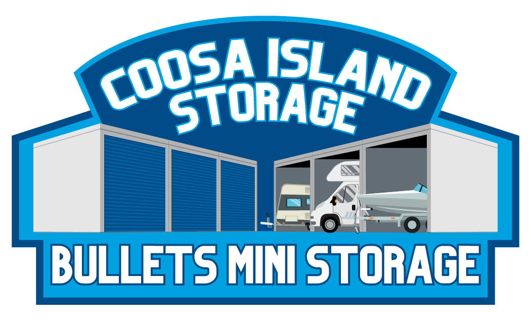 Coosa Island and Bullets Mini Storage