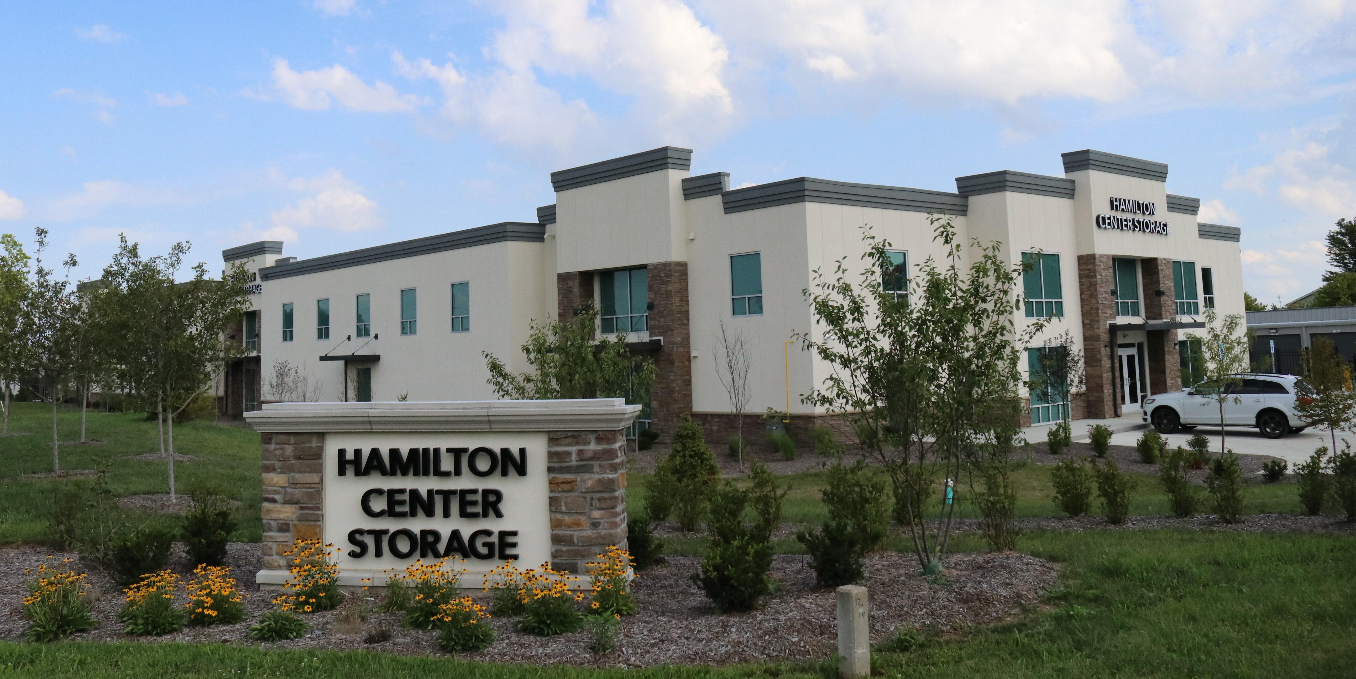 Storage Units in Noblesville, IN