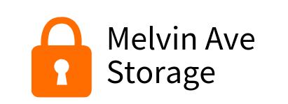 Melvin Ave Storage