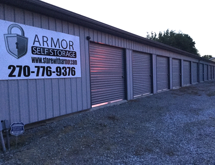 armor self storage