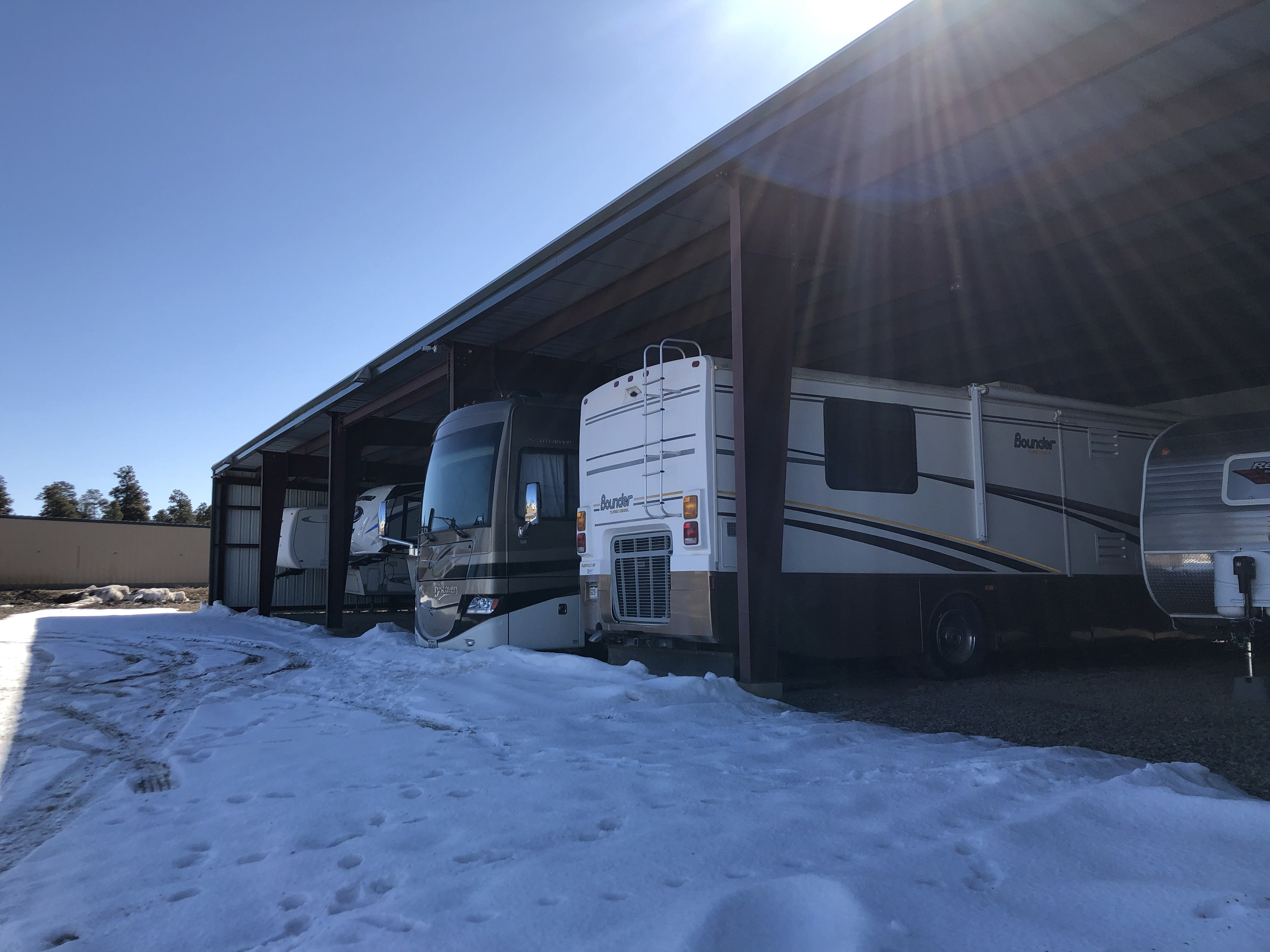 covered rv storage mini outside storage facility pagosa springs storage lockers storage units moving supplies boxes mini storage self storage tape moving tape trailer rentals rv parking covered rv parking rental car parking uhaul rentals dollies