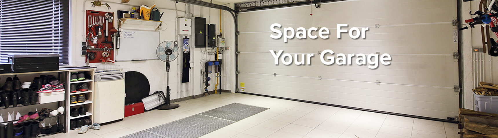 Space For Your Garage