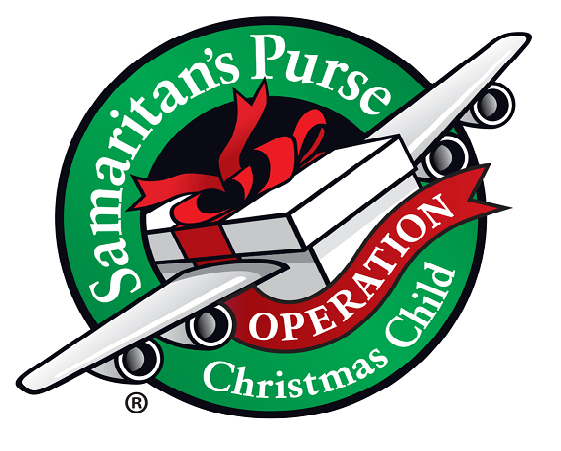 Operation Christmas Child, pagosa springs storage units