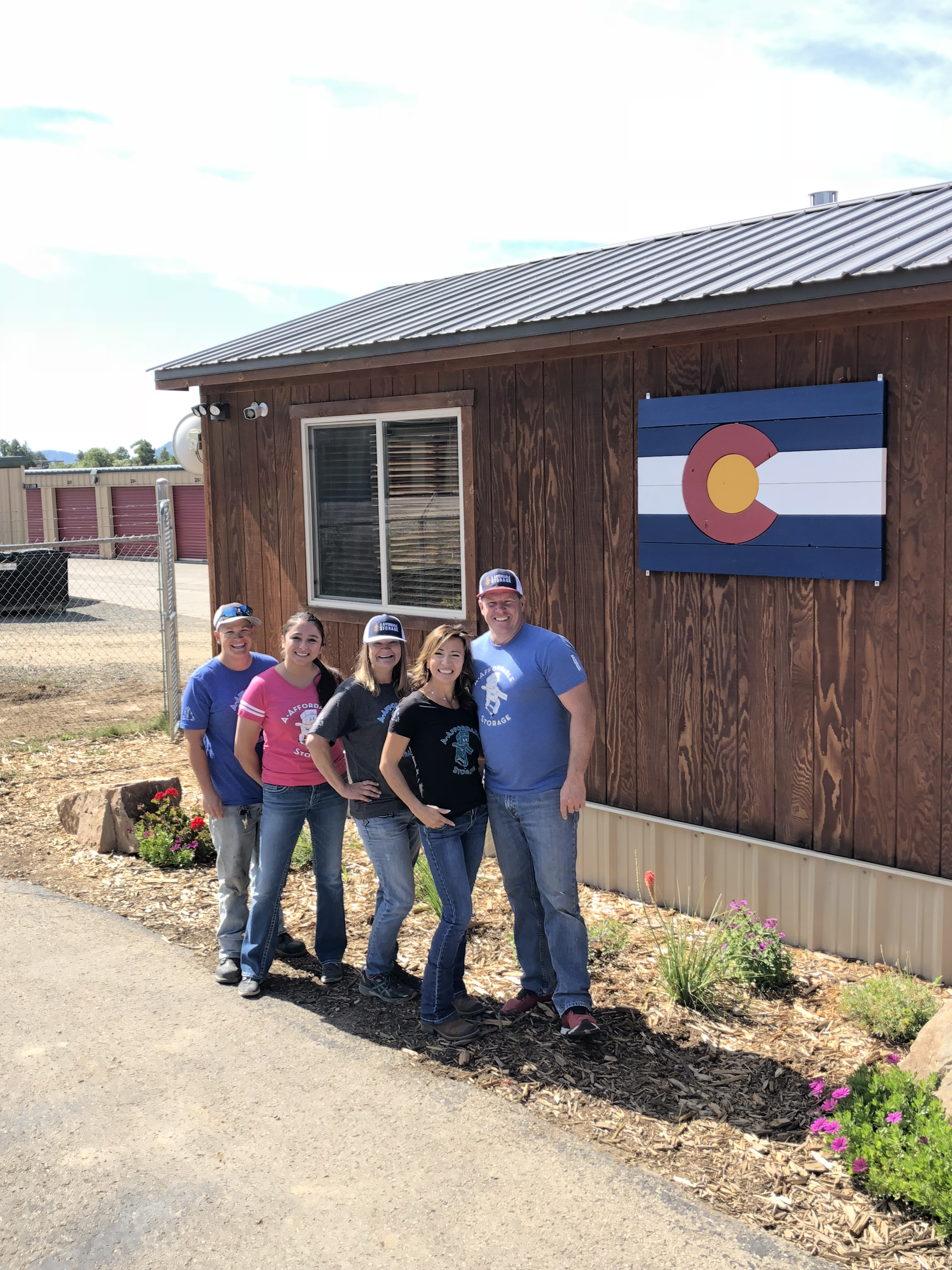 Our Pagosa Springs, CO Storage Experts