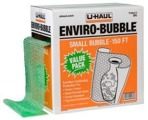 small bubble wrap