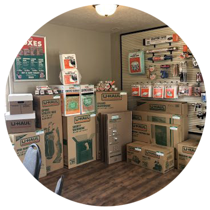 Boxes & Moving Supplies in Pagosa Springs, CO