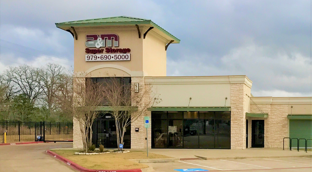 A&M Super Storage, Inc.
