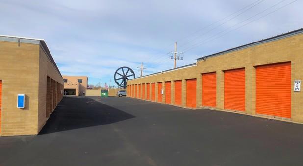 Cashway Mini Warehouses