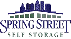 Spring Street Self Storage