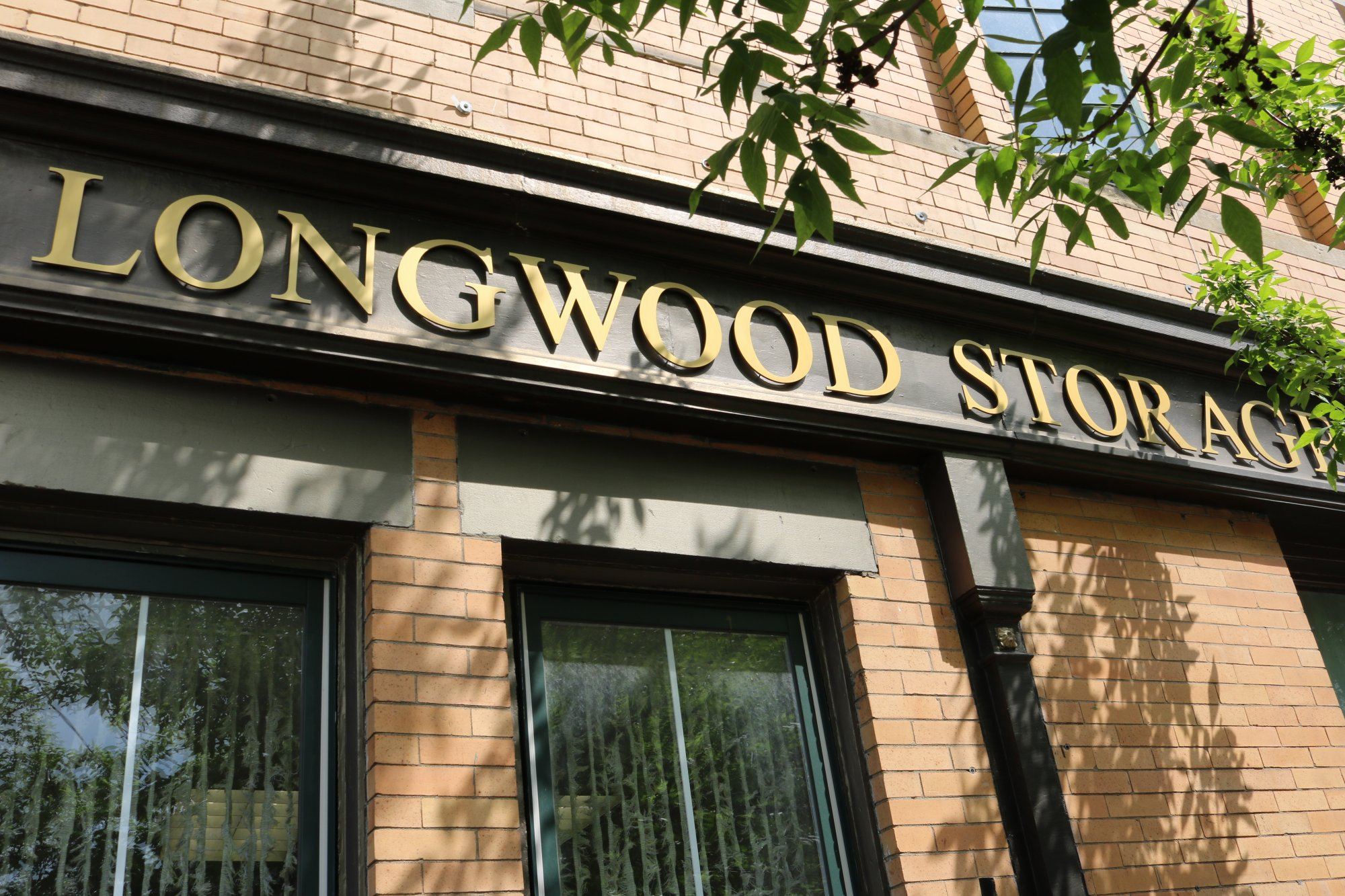 Longwood Storage