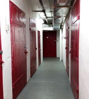 Secure Storage Units Brookline, MA