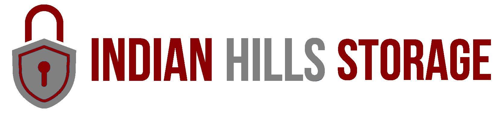 Indian Hills Storage
