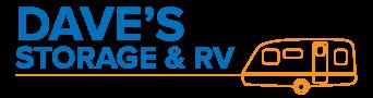 Dave's Storage & RV