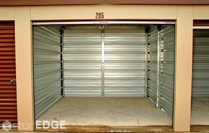Strawfloor Self Storage