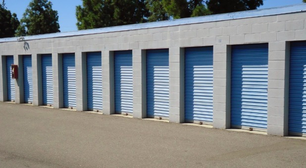 self storage in Cerritos, CA