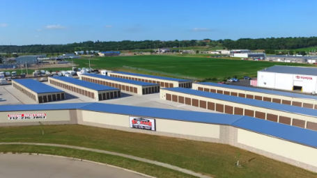 Affordable Self Storage - Sioux City