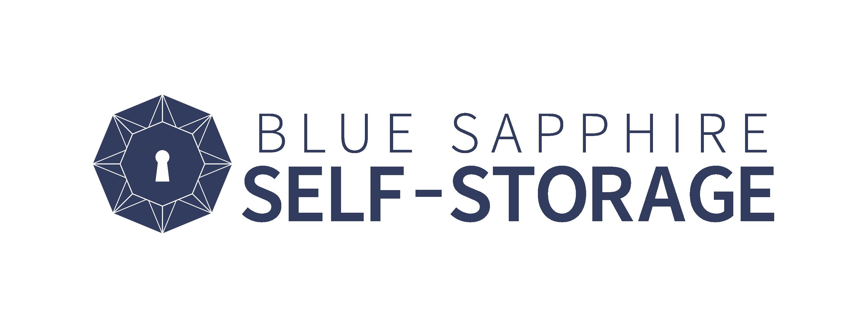Blue Sapphire Self Storage