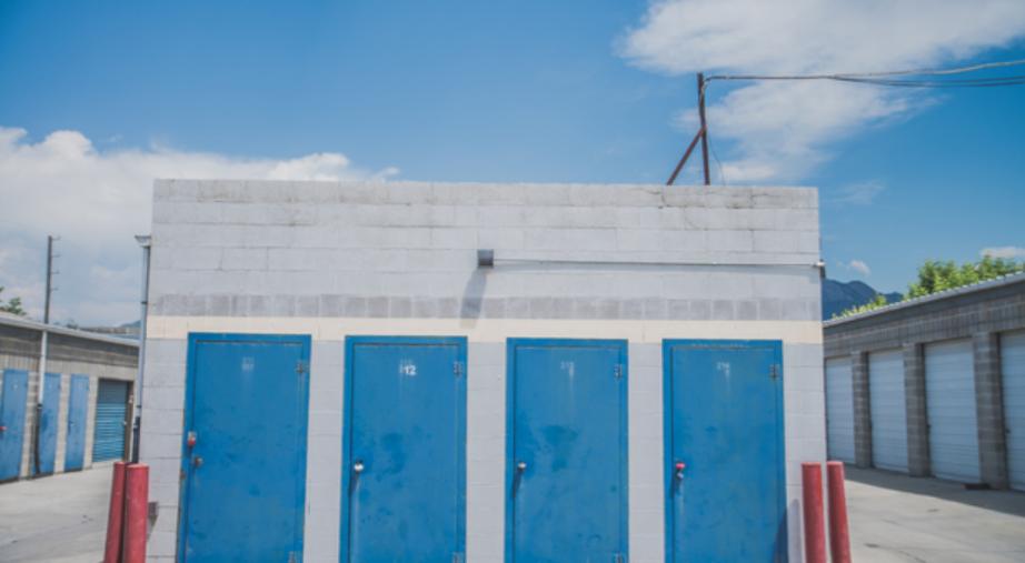 Secure Storage Salt Lake City