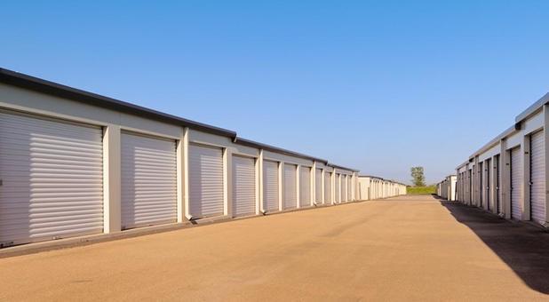 Storage Units at Springs Best Self Storage