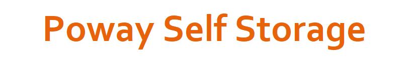 Poway Self Storage - Asset Property Management