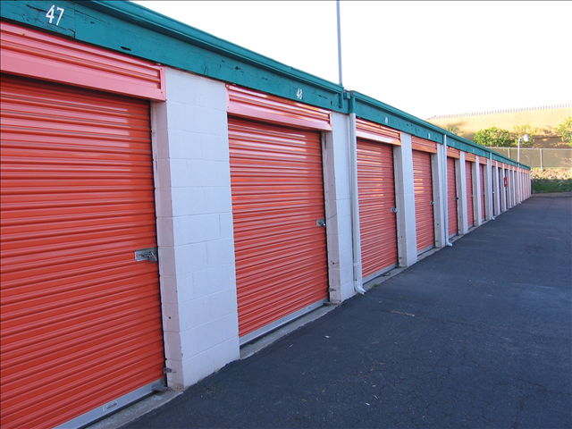 self storage in poway, ca