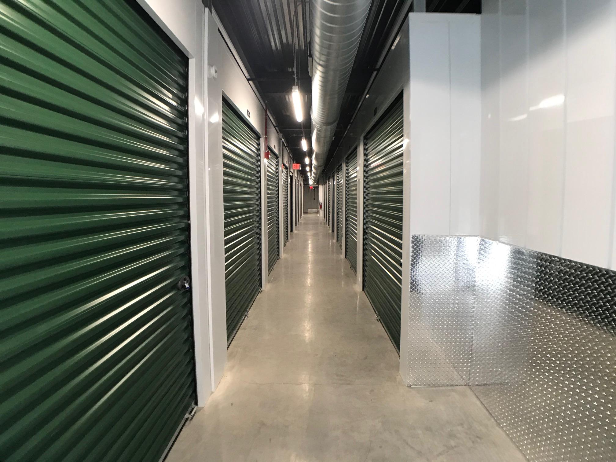 Storage 9 - Indoors