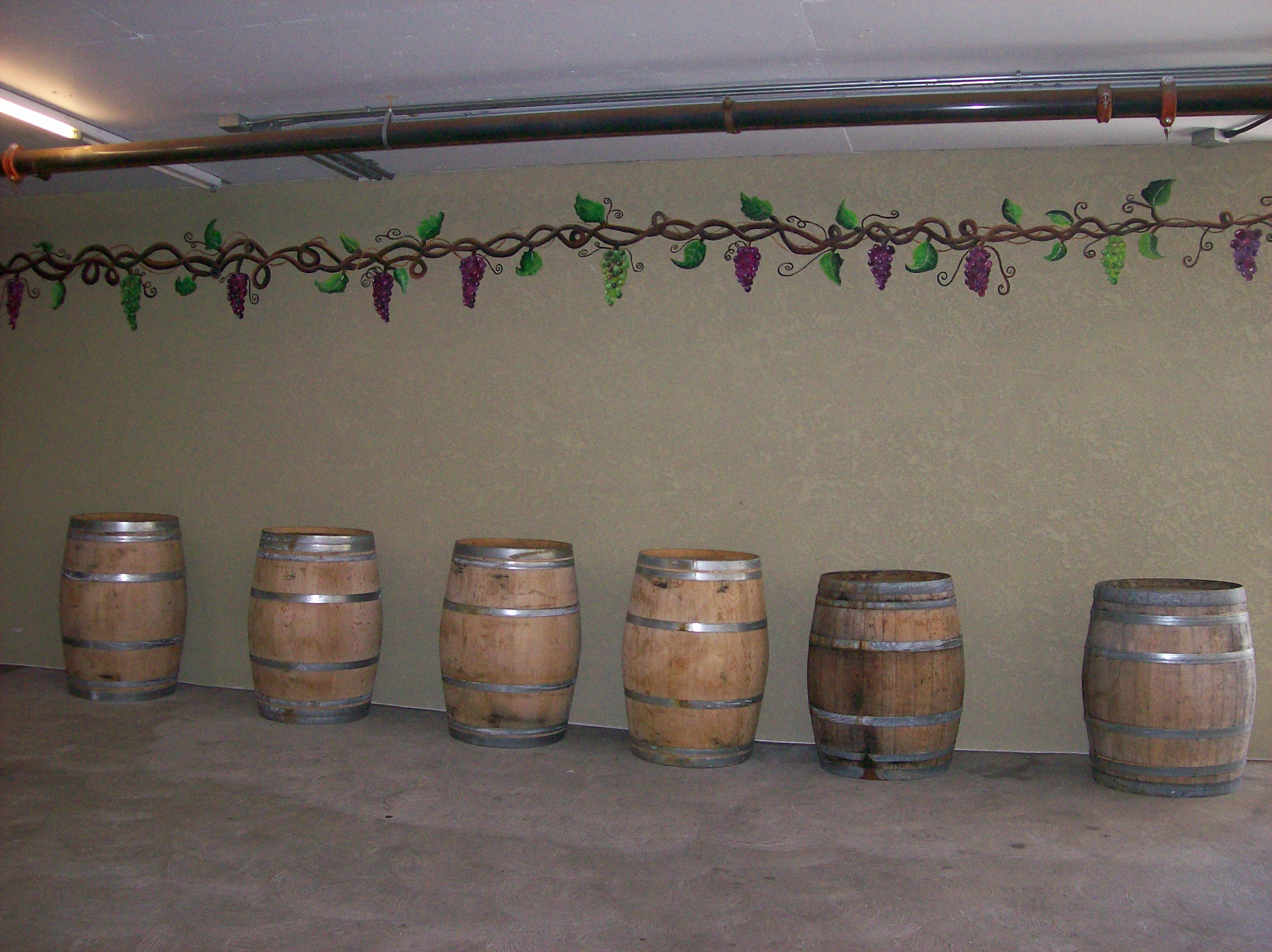 Stor'It of Los Gatos Wine Storage