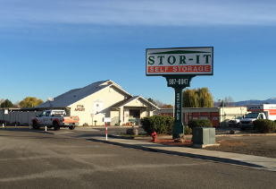 Self Storage Units Near Me Idaho Stor It Storage Facility