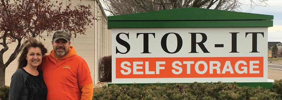 Stor It Self Storage