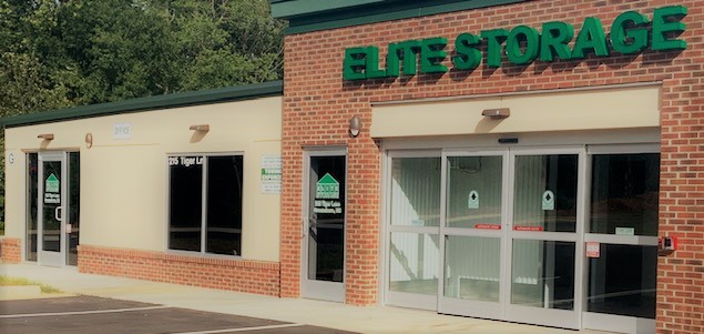 Elite Storage, LLC - Greensboro