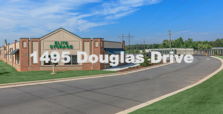 Elite Storage, LLC - Douglas