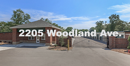 Elite Storage, LLC - Woodland