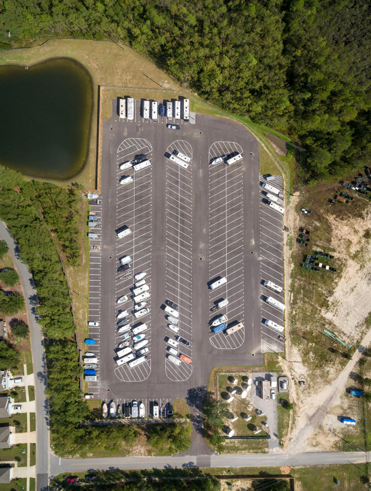 Hammock Bay RV & Boat Storage