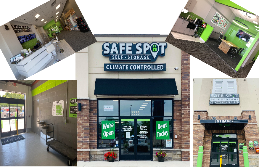 Safe Spot Photos