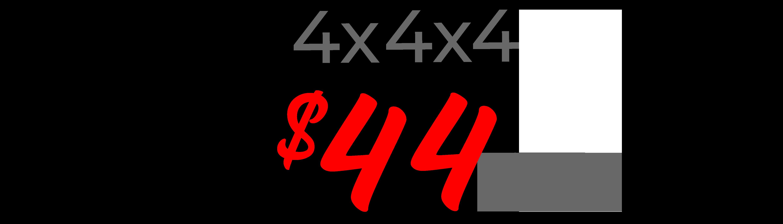4x4x4WSS
