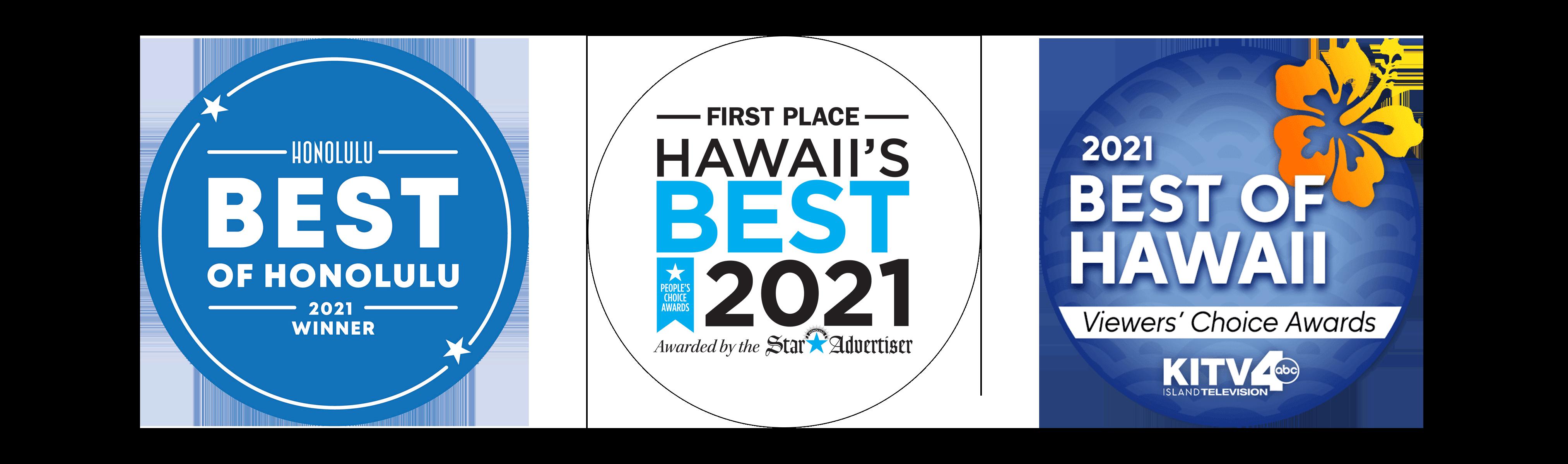 Hawaiis Best