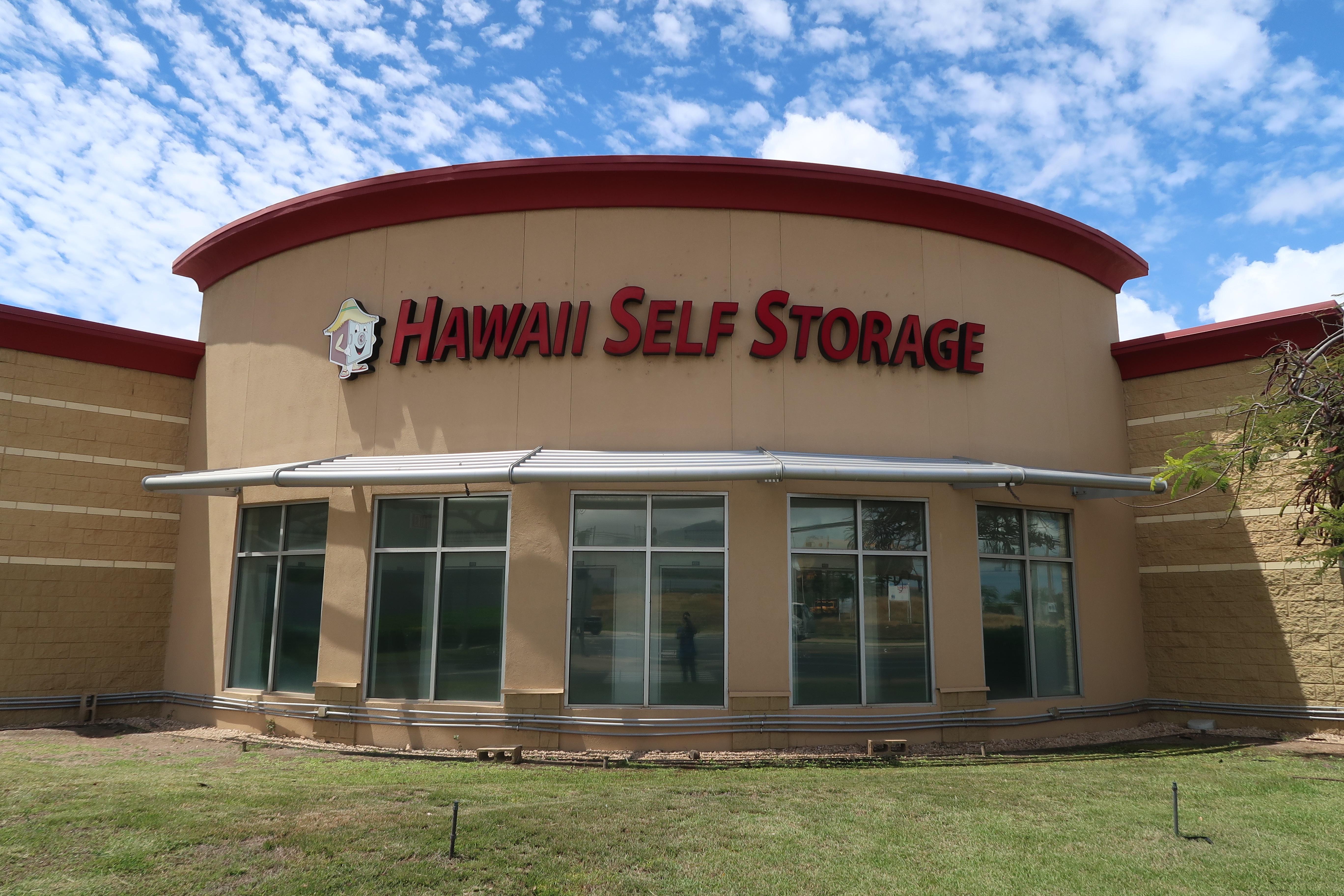 Hawai'i Self Storage-Kapolei West