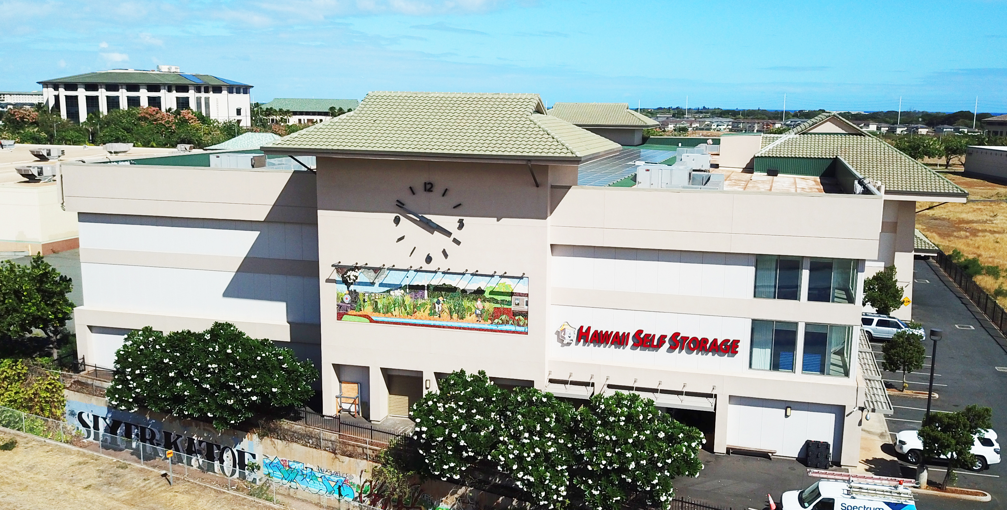 Hawai'i Self Storage - Kapolei